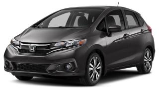 New 2020 Honda Fit EX-L Navi for sale in Vancouver, BC