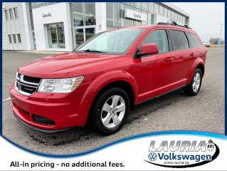 Used 2015 Dodge Journey SE Plus FWD - 1 OWNER for sale in PORT HOPE, ON