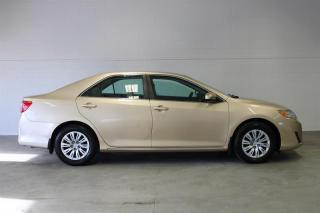 Used 2012 Toyota Camry WE APPROVE ALL CREDIT for sale in London, ON