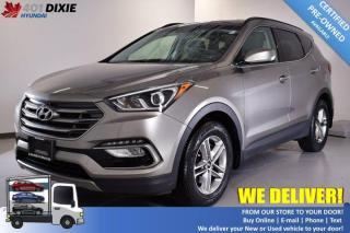 Used 2018 Hyundai Santa Fe Sport BASE FWD for sale in Mississauga, ON