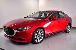 Used 2019 Mazda MAZDA3 GT|2.5 L|6-Speed Automatic|FWD for sale in Mississauga, ON