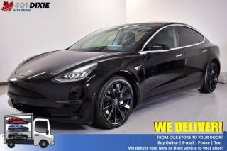 Used 2019 Tesla Model 3 Performance for sale in Mississauga, ON