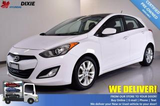 Used 2015 Hyundai Elantra GT GLS for sale in Mississauga, ON