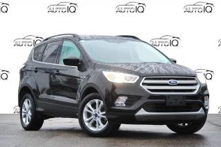 Used 2018 Ford Escape SEL | 4WD | 1.5L ECOBOOST ENGINE | TOURING PACKAGE for sale in Kitchener, ON