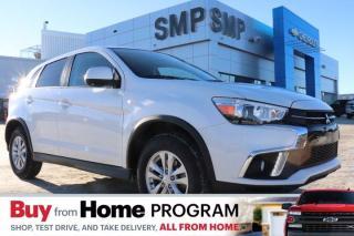 Used 2019 Mitsubishi RVR SE- Heated Seats, Back Up Camera, Alloy Wheels for sale in Saskatoon, SK
