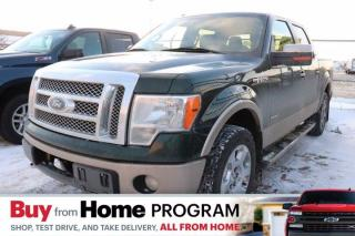 Used 2012 Ford F-150 Lariat - 4X4, Remote Start, Sunroof, Leather for sale in Saskatoon, SK