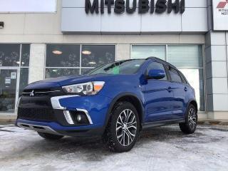 Used 2018 Mitsubishi RVR SE LTD for sale in Lethbridge, AB