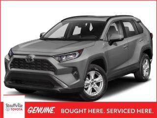 Used 2019 Toyota RAV4 XLE PREMIUM - VERY LOW KMS - HEATED STEERING WHEEL for sale in Stouffville, ON