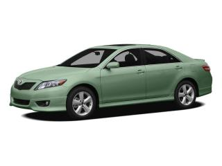 Used 2010 Toyota Camry LE for sale in Barrie, ON