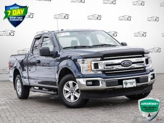 Used 2018 Ford F-150 XLT ONE OWNER | NO ACCIDENTS for sale in Barrie, ON