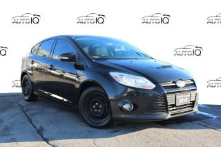 Used 2014 Ford Focus SE CERTIFIED AND READY! for sale in Hamilton, ON