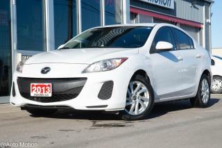Used 2013 Mazda MAZDA3 GX for sale in Chatham, ON