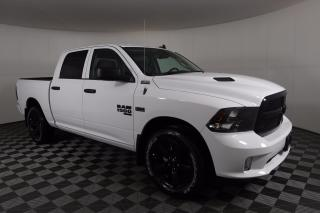 New 2021 RAM 1500 Classic Tradesman 4X4 WINTER SALES EVENT ON NOW for sale in Huntsville, ON