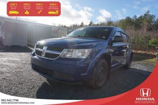 Used 2010 Dodge Journey SE for sale in Bridgewater, NS