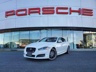 Used 2012 Jaguar XF Portfolio for sale in Langley City, BC