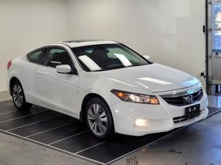 Used 2012 Honda Accord Coupe EX at for sale in Port Moody, BC