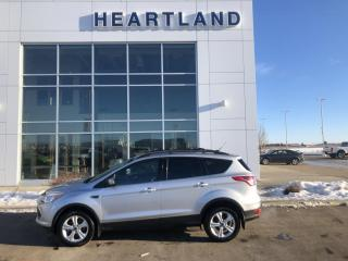 Used 2013 Ford Escape AWD | BACK UP CAMERA | HEATED SEATS-USED EDMONTON FORD DEALER for sale in Fort Saskatchewan, AB