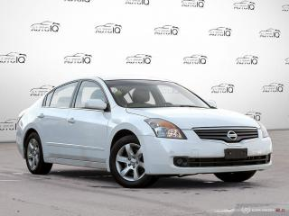Used 2009 Nissan Altima 2.5 S for sale in Oakville, ON