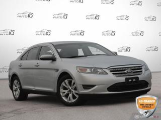 Used 2011 Ford Taurus SEL Leather|Sunroof!! for sale in Oakville, ON