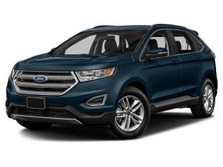 Used 2017 Ford Edge Titanium for sale in Stouffville, ON