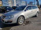 Used 2007 Volkswagen Passat Wagon 3.6 for sale in Scarborough, ON