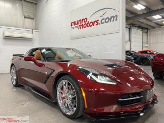Used 2019 Chevrolet Corvette 118412 for sale in St. George, ON