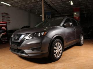 Used 2017 Nissan Rogue AWD 4DR S *LTD AVAIL* for sale in North York, ON