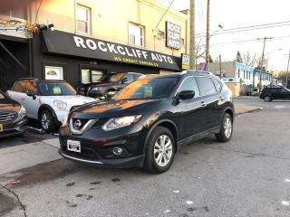 Used 2016 Nissan Rogue AWD 4dr SV for sale in Scarborough, ON