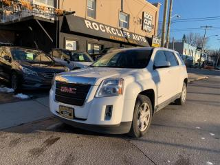 Used 2014 GMC Terrain FWD 4dr SLE-1 for sale in Scarborough, ON