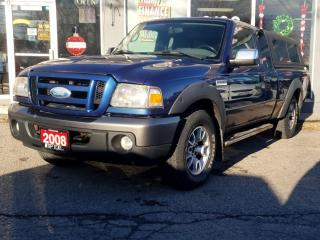 Used 2008 Ford Ranger FX4 for sale in Bowmanville, ON