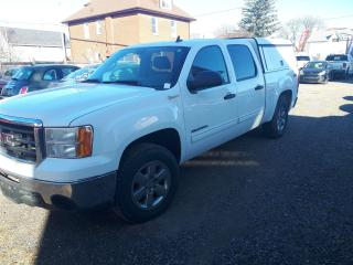 Used 2010 GMC Sierra 1500 Hybrid w/1SJ for sale in Oshawa, ON