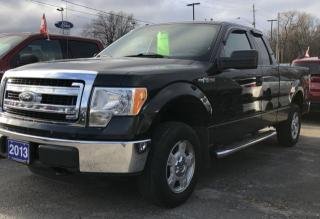 Used 2013 Ford F-150 for sale in Brockville, ON
