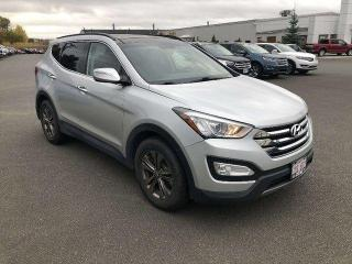 Used 2014 Hyundai Santa Fe Sport Luxury for sale in Woodstock, NB