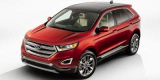 Used 2017 Ford Edge SEL for sale in Woodstock, NB
