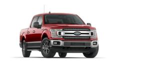 New 2020 Ford F-150 XLT for sale in Woodstock, NB