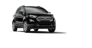 New 2020 Ford EcoSport SE for sale in Woodstock, NB