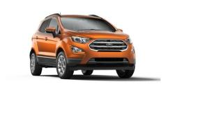 New 2020 Ford EcoSport SE 4DR SUV 99.2'' WB 4WD for sale in Woodstock, NB