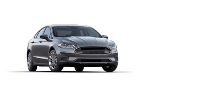 2019 Ford Fusion SE 4DR SDN