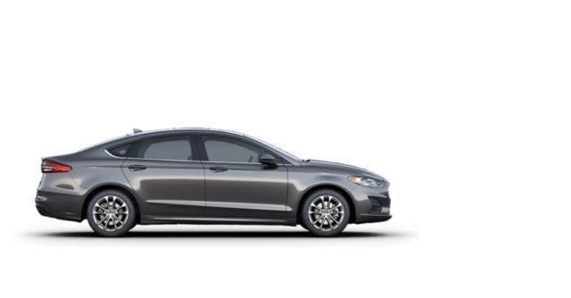 2019 Ford Fusion SE 4DR SDN