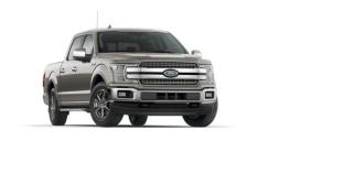 New 2020 Ford F-150 Lariat for sale in Woodstock, NB