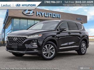 New 2020 Hyundai Santa Fe Preferred for sale in Leduc, AB
