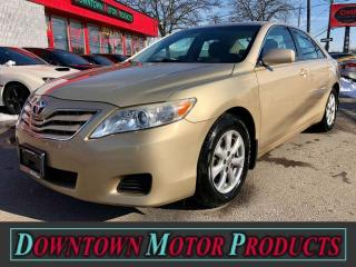 Used 2011 Toyota Camry LE for sale in London, ON