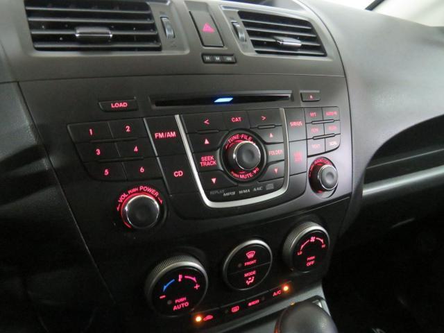 2016 Mazda MAZDA5 GS Bluetooth