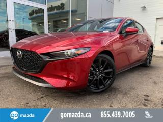 New 2021 Mazda MAZDA3 Sport GT w/Turbo for sale in Edmonton, AB