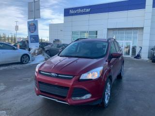 Used 2014 Ford Escape SE AWD HEATEDSEATS/BLUETOOTH/BACKUPCAM for sale in Edmonton, AB