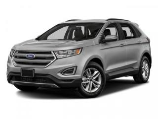 Used 2018 Ford Edge Titanium for sale in Lacombe, AB