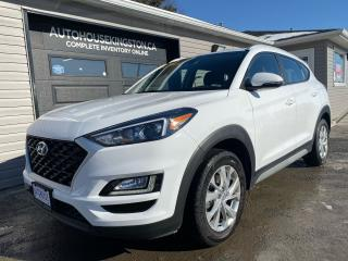 Used 2019 Hyundai Tucson Preferred - ALL WHEEL DRIVE for sale in Kingston, ON