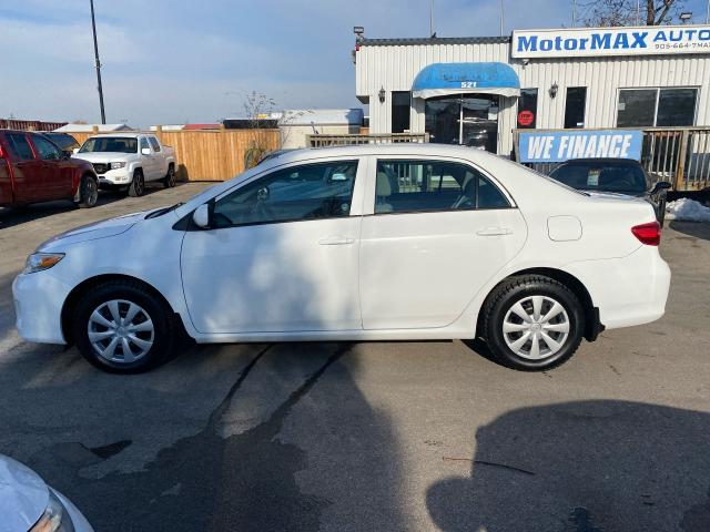 2013 Toyota Corolla CE-Sunroof-We Finance