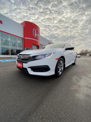 Used 2018 Honda Civic LX for sale in Woodstock, ON