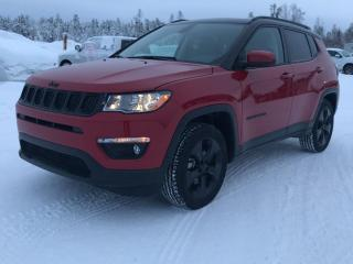 New 2021 Jeep Compass Altitude for sale in Yellowknife, NT